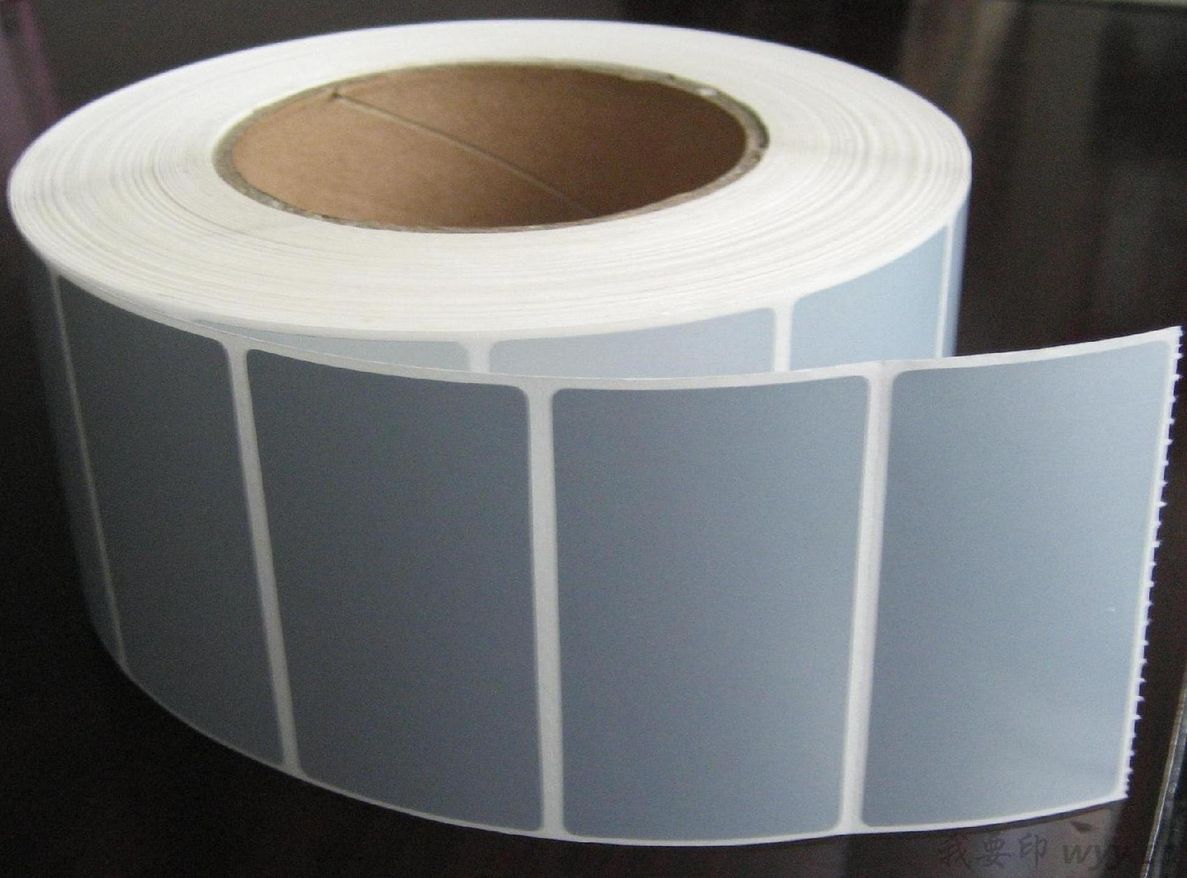 PET paper-Epoxy stickers,Printing labels,Adhesive paper,Printing ...